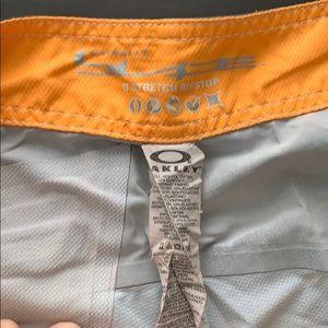 Oakley Swim - Men's Oakley board shorts 34